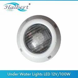 Under Water Light LED 12V / 100W ( Halogen )
