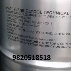 Propylene Glycol Technical ( PG Tech )