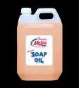 Soap Oil Colour
