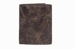 jhanji export Foam Leather Man's Wallet
