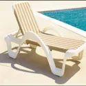 Elegant Pool Loungers