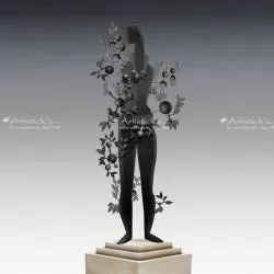 Artistick'S Sculpture