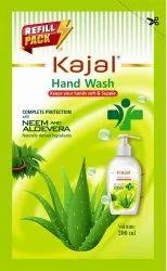 Kajal Handwash Aloevera - 200 ml