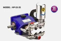 Digitare High Pressure Pump, For Industrial, 1400 Rpm