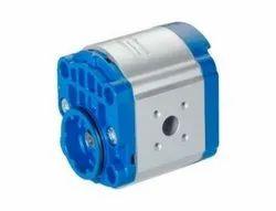 External Gear Pump Silence AZPS