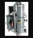 Delfin Industrial Vacuum Cleaning Solution For Cement Plants