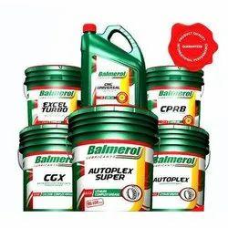 Balmerol Lubrication Oil