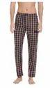 Rj Craze Multicolor Checked Track Pant, Age: 18+, Size: L To 2xl
