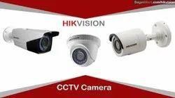 Night Vision Hikvision Hd Cctv Camera