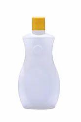500 Ml Liquid Detergent Bottle