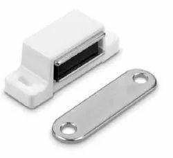 Slimline Magnetic Door Catcher- M1