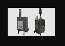 Centerlized Vacuum Cleaning System
