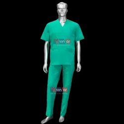 Surgeon Uniform
