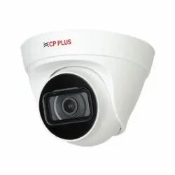 CP Plus 2 MP Full HD IR Dome Camera, Model Name/Number: CP-UNC-DS25PL3