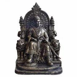 Chhatrapati Shivaji Maharaj FRP Statue