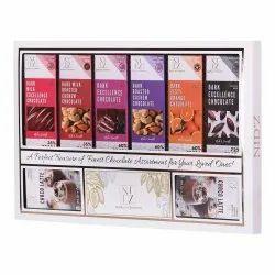 NID'Z Finest Chocolate Assortment Bars