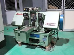 Used Band Saw Cutting Machines