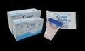 C-Cure Stainless Steel Triangular Surgical Skin Prep Blade