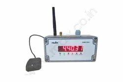 GMC201-Wireless Master Clock - GPS/NTP