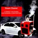 Steam Cleaning Machine NSTM-II