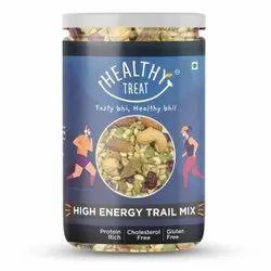 Healthy Treat High Energy Trail Mix