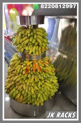 Fruits & Vegetable Racks Tirunelveli
