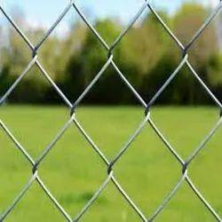 Chain Link Kambi Veli Fence