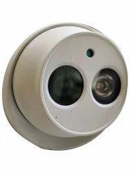 2 MP CCTV Dome Camera, Camera Range: 20m
