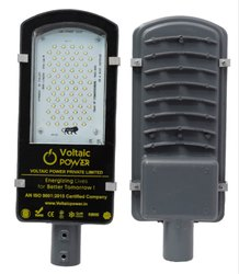 50W AC LED Street Light