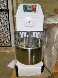 20L Spiral Bakery Mixer
