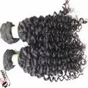 Indian Curly Hair Remy Extension