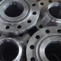 ASTM A182 Alloy Steel Flanges, Size: 1/2 - 72, for Industrial