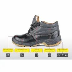 Workout Hillson Safety Shoes