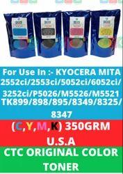 Kyocera 2553ci Color Toner