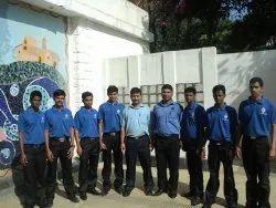 4 1 Week School Guard Security Service, Morning