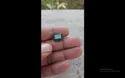 Emerald 9.55 Carat