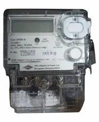 HPL Single Phase Net Meter