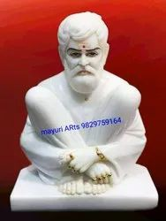 Marble Human Statue For Showpiece