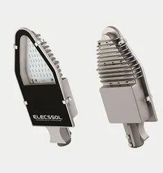 Elecssol 40w To 60w Techno Big Model Solar Street Light