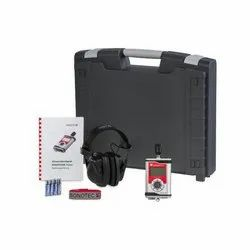 Sonaphone From Pneumsys - Made In Germany - Leak Detection Equipment