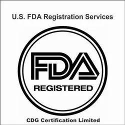 US Fda Registration In Delhi