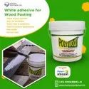 Water Based Adhesive to  Paste PVC Tapes to MDF for Edge Banding