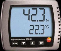 Digital Thermo Hygrometer