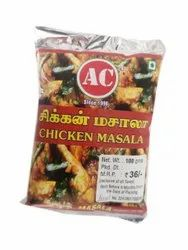 Chicken Masala Powder, Packaging Size: 100 g, Packaging Type: Packet