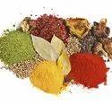 8 Jar Revolving Spice Rack