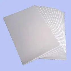 Paper Sublimation A4/A3