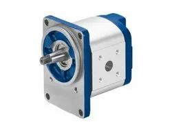 External Gear Pump Silence Plus AZPJ