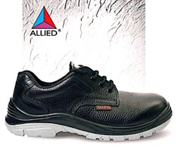 ALF 3200 S1P SRC (Metal Free) Houston Low Cut Shoes