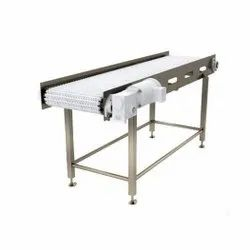 Automatic Stainless Steel Conveyor