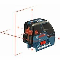 Bosch Gcl 25 Professional Combi Laser